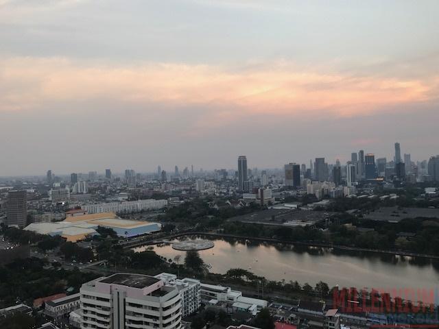 Millennium Residence Bangkok Sukhumvit Soi 20
